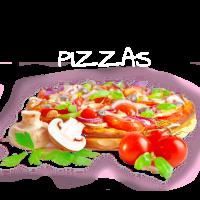 Accueil pizzas4
