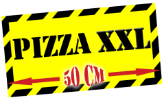 Xxl La Napolitaine